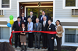 Ribbon Cutting Marks Completion of Delphi Construction Project in East Wareham