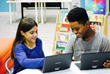 New Digital Reading Initiative Launches in Oakland Schools