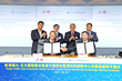 PolyU Joins Force with Southwest Jiaotong University to Establish The Joint Innovation Center for Rail Transit Safety Monitoring Technology