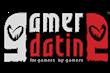 Gamer Dating Website Logo