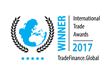 TradeIX Awarded as Best Innovator in Global Trade