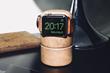 Totm+Travl is the World's Smartest Apple Watch Dock, Offering Scandinavian Design with HomeKit Support