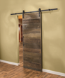 Rockler Expands Selection of Rolling Barn Door Hardware - at Lower Prices