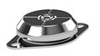 New High Deflection Isolation Mounts for Low Frequency Applications