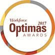 Workforce Magazine Recognizes Advanced Group as 2017 Optimas Award Winner
