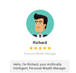AgentRisk Launches an Open Beta for the First A.I. Wealth Management Agent for High Net Worth Individuals