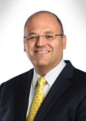 Scott Adelsky, LeasePlan USA CFO