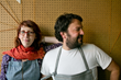 Acclaimed Restaurateurs of San Francisco's State Bird Provisions Create a Chef's Commercial-Style Kitchen at Home