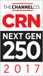 RapidScale Recognized on 2017 CRN Next-Gen 250 List