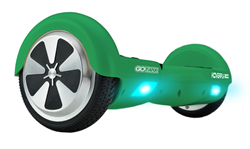 GOTRAX HOVERFLY ECO - Hoverboard under $200