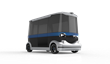 Coast Autonomous to Provide the First Deployment of Self-Driving Shuttles by a US Transit Agency in Mixed Traffic