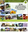 2018 Agritourism Ambassadors Calendar