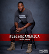 "Lace Up, America! Boot Campaign Kicks Off ""National Boot Week"" Nov. 6-11 to Honor Veterans Leading Up to Veterans Day"
