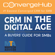 "MarTech Advisor includes ConvergeHub in their Autumn 2017 Edition ""CRM in the Digital Age- A Buyer's Guide for SMBs"""