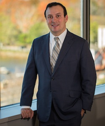 Sean Flaherty of Keches Law Group