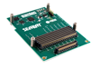 Samtec Introduces New VITA 57.4-compliant FMC+ Loopback Cards