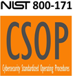 ComplianceForge Launches Cybersecurity Standardized Operating Procedures Template (CSOP) For NIST 800-171 Compliance