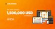 GoalBonanza.com Raises Over $1,500,000 In Pre-sale, ICO will start on November 15th