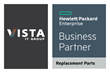 Vista IT Group Nominated into Hewlett Packard Enterprise's Replacement Parts Business Partner Program
