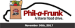 JKL Web Technologies Joins Phil-a-Frunk to Help Fight Hunger