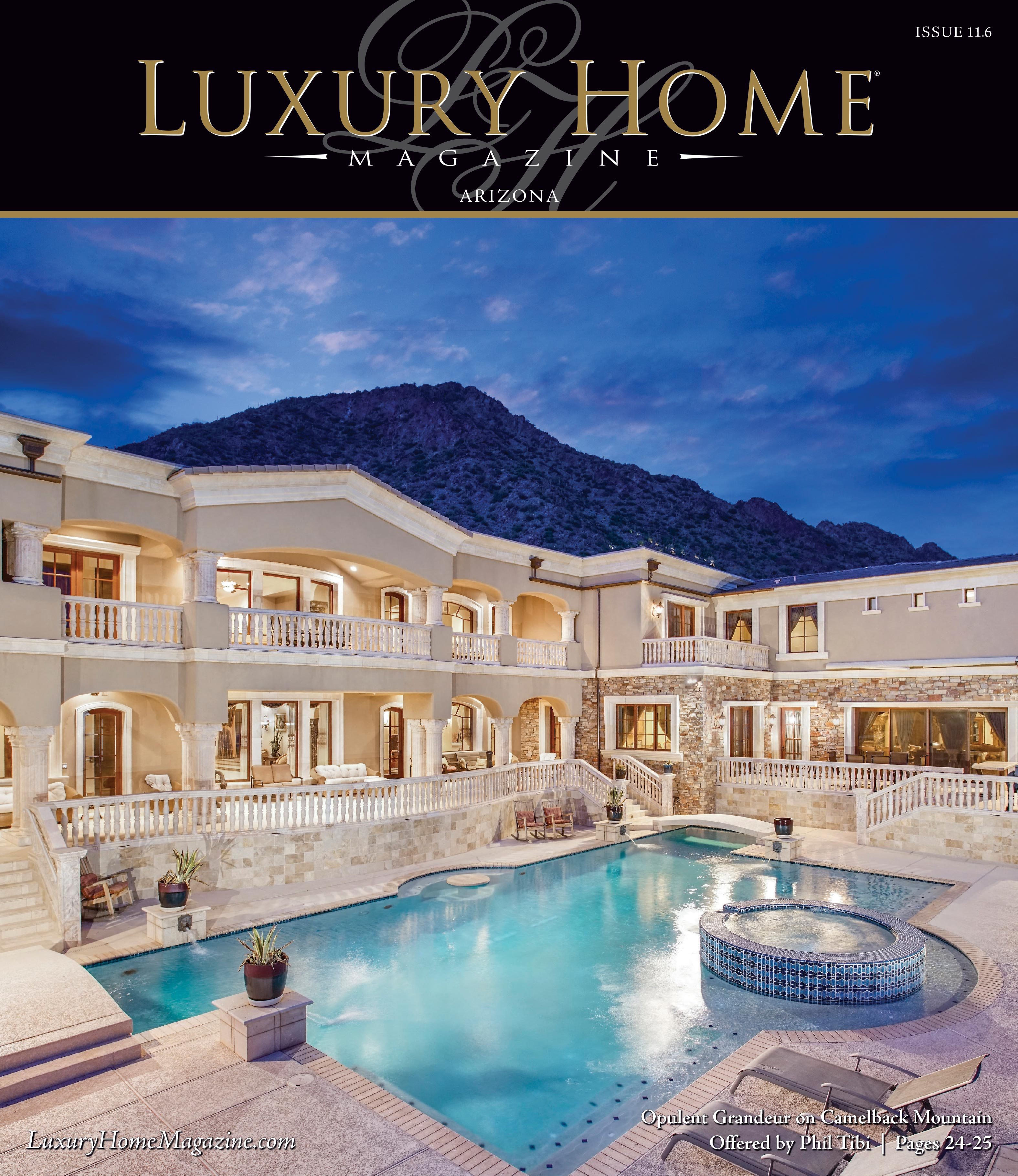 luxury home magazine takes their social media to the next level in brand awareness and targeting. Black Bedroom Furniture Sets. Home Design Ideas