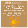 Kane County Law Firm Earns Tier 1 Status in Best Law Firms Rankings Three Years in a Row