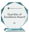 Lourdes Cardiology Receives 2017 Press Ganey Guardian of Excellence Award for Outstanding Performance in Patient Experience