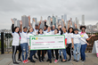 PLS® Financial Services Raises Over One Million Dollars For The AVON Foundation For Women