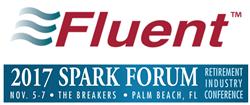 Fluent Technologies at SPARK Forum 2017