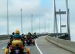 Road Warrior Foundation - 2017 Ride