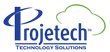 Projetech's New Logo