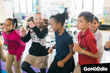 Guthrie Gets Twin Tiers Students Moving and Learning with GoNoodle
