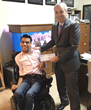 The Long Beach Law Office of Michael D. Waks Announces Winner of 2nd Annual Essay Contest for Students Living with A Disability in Los Angeles County