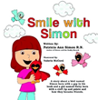 'Smile with Simon' shares a story of a bird and girl who bond when they realize they both have scars