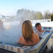 Safeguarding Consumers Use of Hot Tubs in Holiday Accommodation