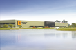 At its North American headquarters near Savannah, Georgia, JCB manufactures machines for construction, agricultural and defense customers in the United States and around the world.