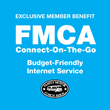 "FMCA Announces New ""Connect-on-the-Go"" Plan"