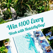 "HotelsByDay Launches ""Swell Hotel"" Photo Contest on Instagram"
