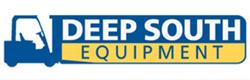 Deep South Equipment in Louisiana, Mississippi, Oklahoma & Texas