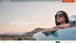HEBS Digital Launches A New Website for Loews Hotels, Bringing their Signature Luxury Experience to Life with Stunning Design & Innovative Technology