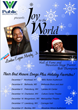 West Virginia Public Broadcasting Presents Joy To The World