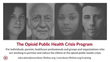 The Opioid Public Health Crisis Training Course
