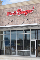 It's-A-Burger Little Elm Location