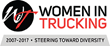 Jefferson Named 2017 Influential Woman in Trucking