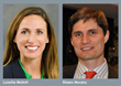 """HNTB aviation experts honored with Airport Business magazine """"Top 40 Under 40"""" Award"""