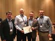 Marco Receives SMB Partner of the Year Award at Cisco Partner Summit 2017