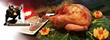 Thanksgiving 2017 Celebration at Via Brasil Steakhouse