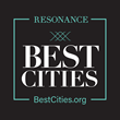 Resonance Consultancy Announces the 2018 World's Best Cities at World Travel Market in London