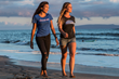 localish tasty waves surf shirt Shelby Schweitzer Kim Yap