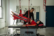 CLINICUBE Unveils Its Roster Of Services At Advanced Sports Medicine Clinic In NYC